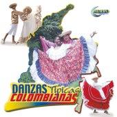 Danzas Tipicas Colombianas de Various Artists