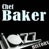 Jazz History - Chet Baker de Chet Baker