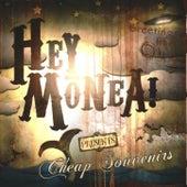 Cheap Souvenirs by Hey Monea!