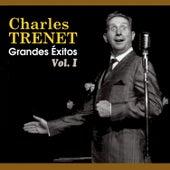 Grandes Éxitos von Charles Trenet