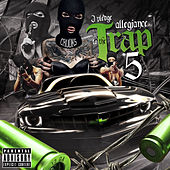 I Pledge Allegiance to the Trap, Vol. 5 de Various Artists