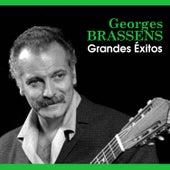 Grandes Éxitos de Georges Brassens