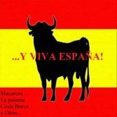 ...Y Viva España ! de Various Artists