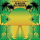 Psychemagik Presents: Magik Sunset, Pt. 2 by Various Artists