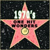 1970's One Hit Wonders de Various Artists