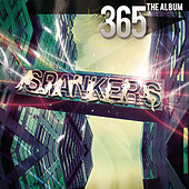 365 The Album by Spankers