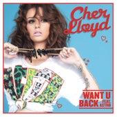 Want U Back by Cher Lloyd