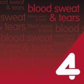 Four Hits: Blood, Sweat & Tears by Blood, Sweat & Tears