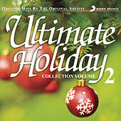 Ultimate Holiday Collection: Volume 2 by Various Artists