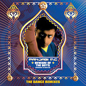 Beware of the Boys (Mundian To Bach Ke) [Remixes] by Panjabi MC
