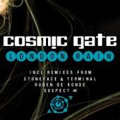 London Rain by Cosmic Gate