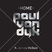 Home by Paul Van Dyk