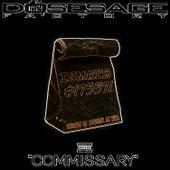 Commissary - Single von Antidote 61 Nina