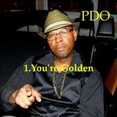 You're Golden de P.D.O.