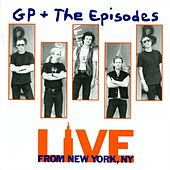 Live In New York, NY de Graham Parker