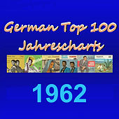 German Top 100 Jahres Charts 1962 von Various Artists