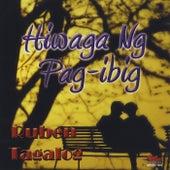 Hiwaga Ng Pag-Ibig by Ruben Tagalog