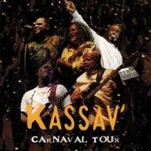 Carnaval tour by Kassav'