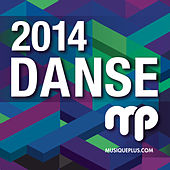 DansePlus 2014 by Various Artists