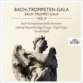 Bach Trumpet Gala, Vol. 4 by Various Artists