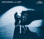 Liszt, F.: Piano Music by Igor Kamenz