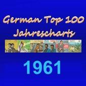 German Top 100 Jahres Charts 1961 de Various Artists