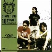 Bodyslam: Since 1996 (10 Years Anniversary) by Bodyslam