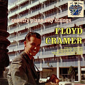 Country Piano, City Strings by Floyd Cramer