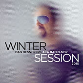 Winter Session 2015 by Dan Desnoyers