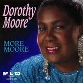More of Moore de Dorothy Moore