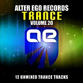 Alter Ego Trance, Vol. 20 - EP von Various Artists