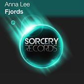 Fjords by Anna Lee