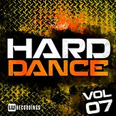Hard Dance, Vol. 7 - EP by Various Artists