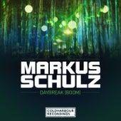 Daybreak [Boom] by Markus Schulz