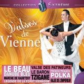 Valses de Vienne Collection Extreme von Various Artists