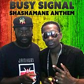 Shashamane Anthem (Shashamane Intl Presents) by Busy Signal