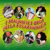 I magnifici otto della fisarmonica, Vol. 3 von Various Artists
