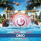 Jango Music - Bora Bora Ibiza, Pt. 2 (Selected & Mixed by DIMO) by Various Artists