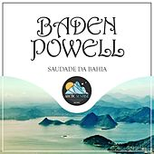 Saudade Da Bahia de Baden Powell
