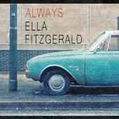 Always von Ella Fitzgerald