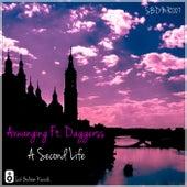 A Second Life (feat. Daggerss) von Axwanging