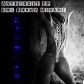 Anthrazit - Single by Kai Randy Michel
