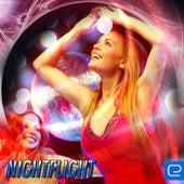 Nightflight - EP de Various Artists