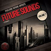 Future Sounds, Vol. 1 - EP von Various Artists