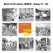 Best of 25 Jahre JBBFO - Rang 11 - 20 von Various Artists