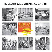 Best of 25 Jahre JBBFO - Rang 1 - 10 de Various Artists