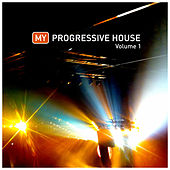 My Progressive House de Various Artists