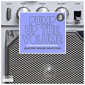 Pump up the Volume - Electro House Selection Vol. 3 by Various Artists