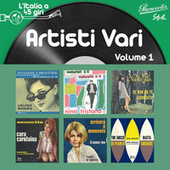 L'Italia a 45 Giri: Artisti Vari Vol. 1 by Various Artists