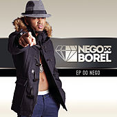 EP do Nego von Nego Do Borel